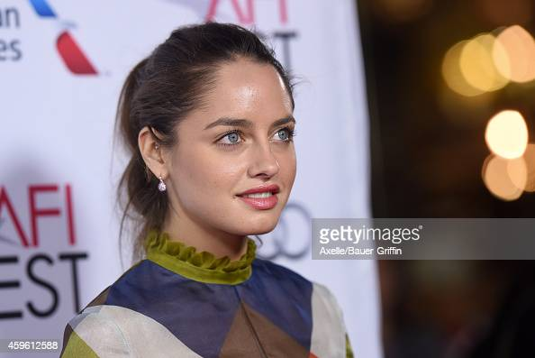AFI FEST 2014 Presented By Audi - A Special Tribute To