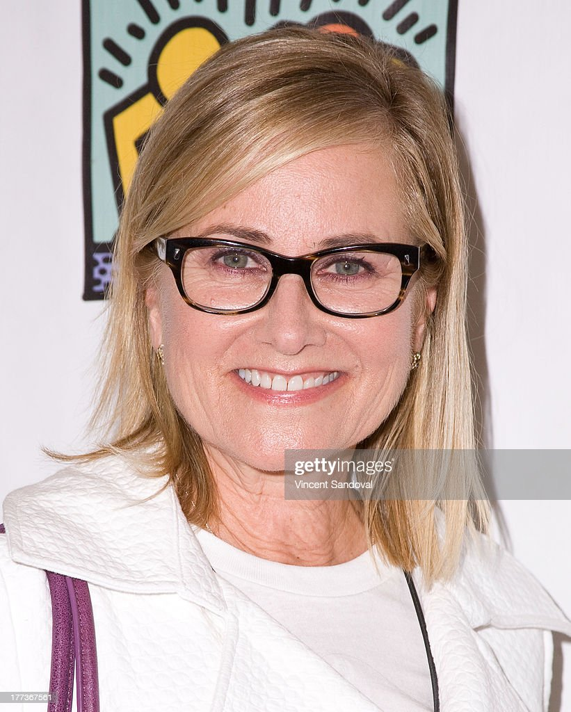 Actress Maureen McCormick attends the Best Buddies poker event at Audi Beverly Hills on August 22, 2013 in Beverly Hills, California.
