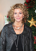 Actress McKenzie Westmore attends 'Alison Sweeney Hosts Hallmark Holiday Event to Benefit Feeding America' on November 14 2009 in Los Angeles...