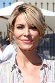 Actress McKenzie Westmore attends the Despicable Me Minion Mayhem and Super Silly Fun Land open at Universal Studios Hollywood on April 11 2014 in...