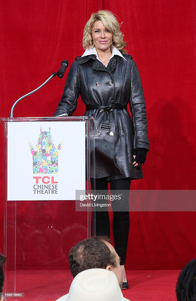 Actress McKenzie Westmore attends the renaming of Grauman's Chinese Theatre to the TCL Chinese Theatre at the Chinese Theatre on January 11, 2013 in Hollywood, California.
