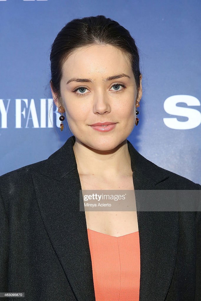 """The Slap"" New York Premiere Party"