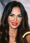 Actress Megan Fox Appears At Forever 21 To Promote Her...