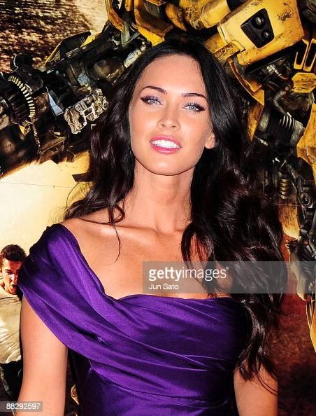 Megan Fox Transformers Revenge Of The Fallen Wallpaper Download