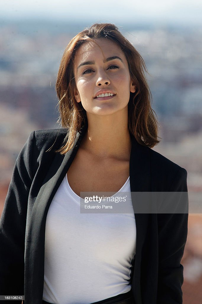 Megan Montaner