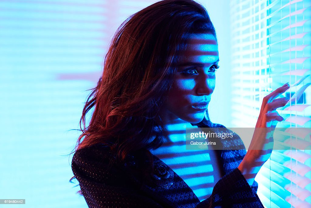 Actress Meghan Markle is photographed for Miami Living Magazine on September 24, 2015 in Miami, Florida.