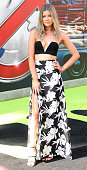 Actress Meghan Rienks attends the premiere of Sony Pictures' 'Ghostbusters' at TCL Chinese Theatre on July 9 2016 in Hollywood California
