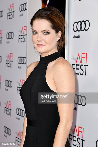 Meghann Fahy Stock Photos and Pictures   Getty Images