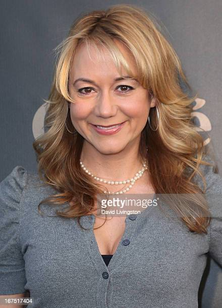 Megyn Price Stock Photos And Pictures Getty Images