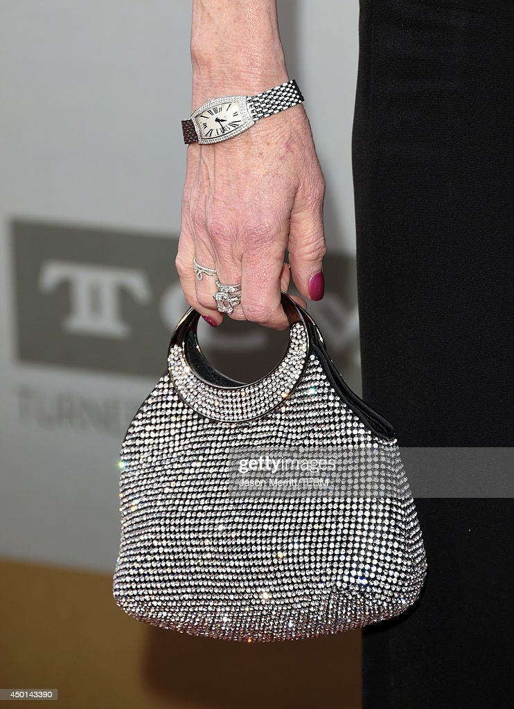 Actress Melanie Griffith attends the 2014 AFI Life Achievement Award: A Tribute to Jane Fonda at the Dolby Theatre on June 5, 2014 in Hollywood, California. Tribute show airing Saturday, June 14, 2014 at 9pm ET/PT on TNT.