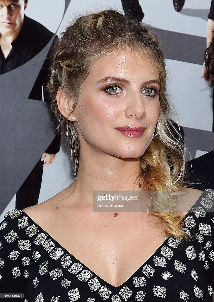 Actress Melanie Laurent attends the 'Now You See Me' New York Premiere at AMC Lincoln Square Theater on May 21, 2013 in New York City.