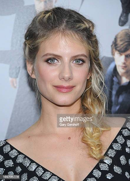 Melanie Laurent Now You See Me