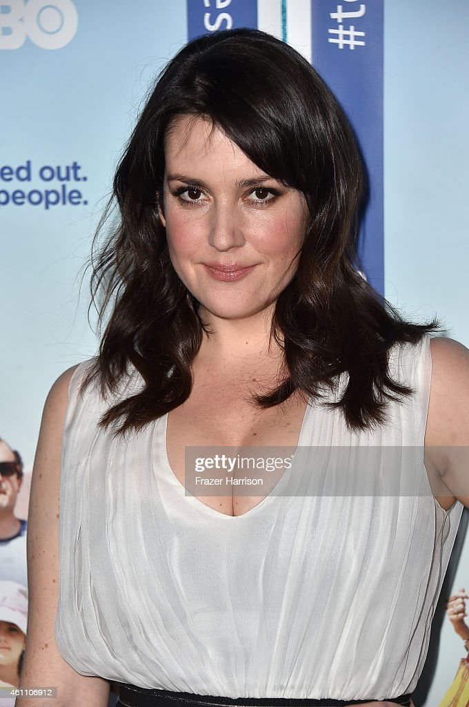"Premiere Of HBO's ""Togetherness"" - Arrivals"