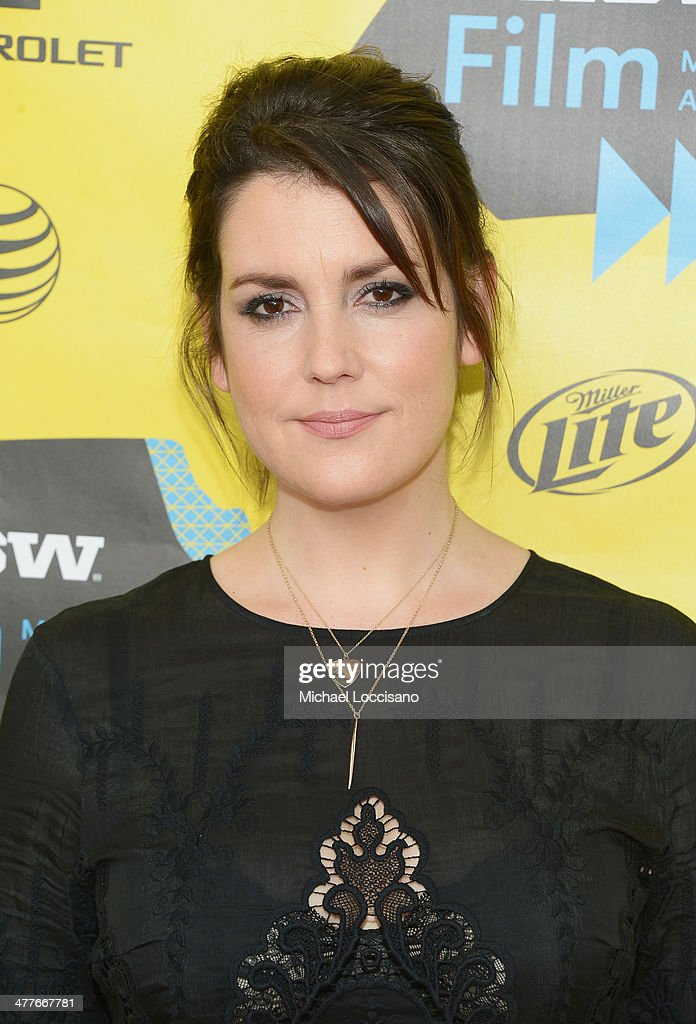 Actress <a gi-track='captionPersonalityLinkClicked' href=/galleries/search?phrase=Melanie+Lynskey&family=editorial&specificpeople=887429 ng-click='$event.stopPropagation()'>Melanie Lynskey</a> attends the 'We'll Never Have Paris' premiere during the 2014 SXSW Music, Film + Interactive Festival at the Topfer Theatre at ZACH on March 10, 2014 in Austin, Texas.