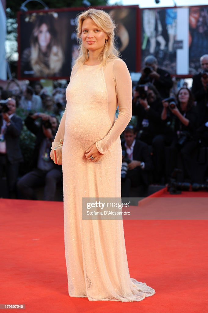 """The Zero Theorem"" Premiere - The 70th Venice International Film Festival"