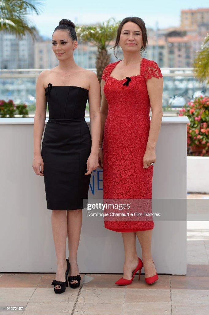 """Winter Sleep"" Photocall - The 67th Annual Cannes Film Festival"