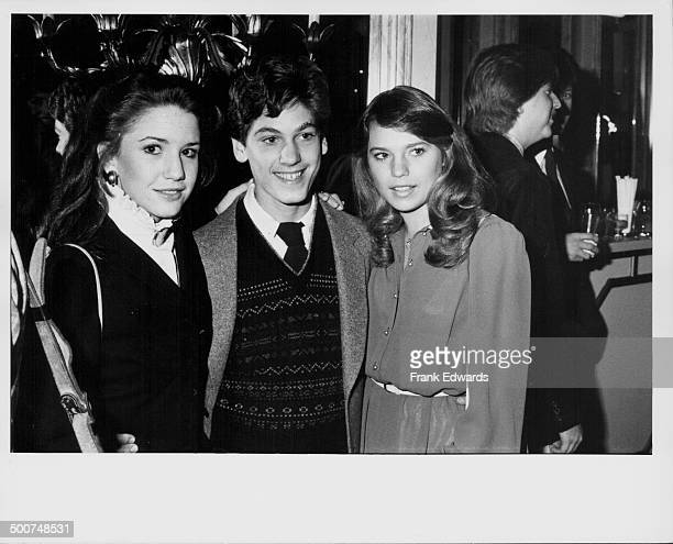 Melissa Gilbert Family Stock Photos And Pictures Getty