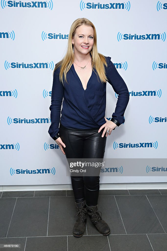 Celebrities Visit SiriusXM Studios - March 2, 2015