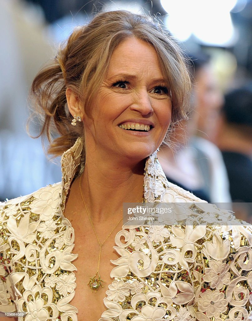 Actress Melissa Leo arrives at the 83rd Annual Academy Awards held at the Kodak Theatre on February 27, 2011 in Hollywood, California.