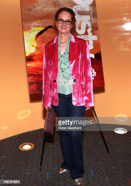 Actress Melissa Leo attends 24th Annual Dusty Film And Animation Festival at SVA Theatre on May 7 2013 in New York City