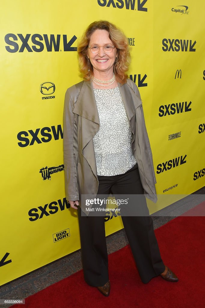"""""""The Most Hated Woman In America"""" Premiere - 2017 SXSW Conference and Festivals"""