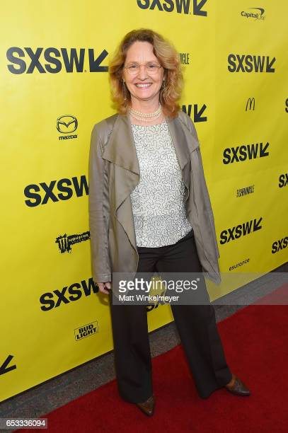 Actress Melissa Leo attends the 'The Most Hated Woman In America' premiere 2017 SXSW Conference and Festivals on March 14 2017 in Austin Texas