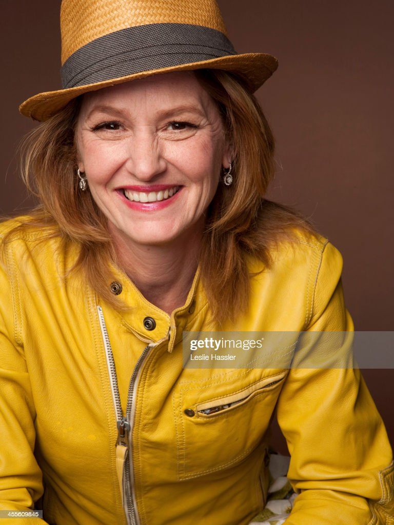 Actress Melissa Leo is photographed on April 28, 2010 in New York City.