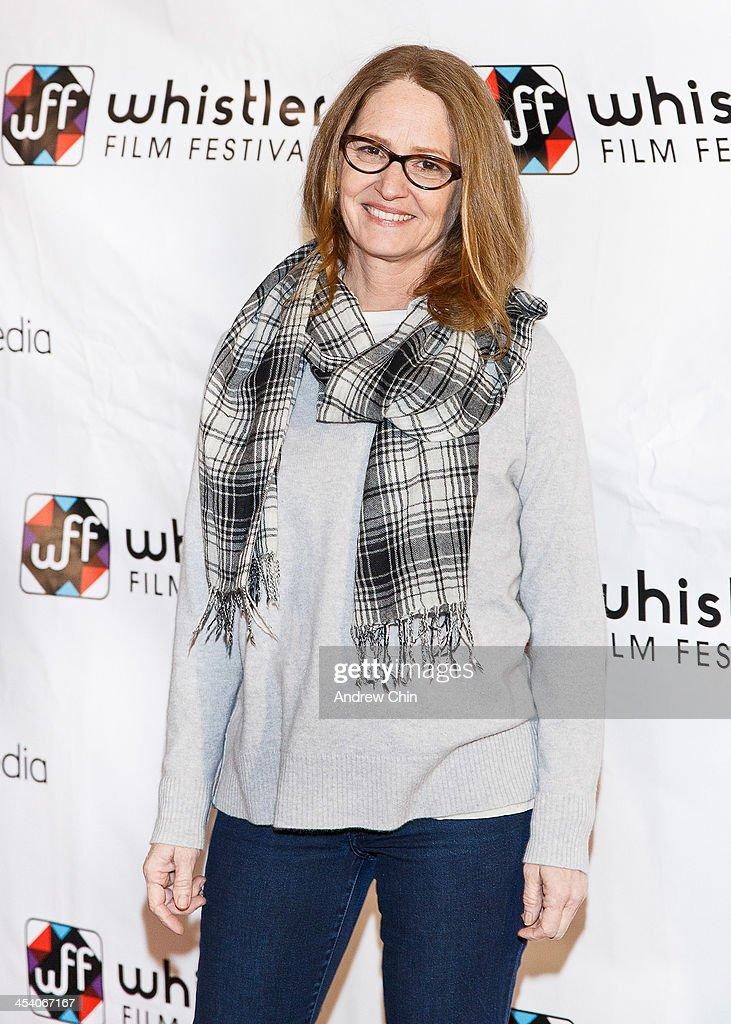 2013 Whistler Film Festival - Day 3