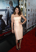 Actress Melonie Diaz arrives at the premiere of The Weinstein Company's 'Fruitvale Station' at Regal Cinemas LA Live on June 17 2013 in Los Angeles...