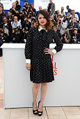 Actress Melonie Diaz attends the 'Fruitvale Station' Photocall during the 66th Annual Cannes Film Festival at the Palais des Festivals on May 16 2013...