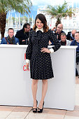 Actress Melonie Diaz attends the photocall for 'Fruitvale Station' during the 66th Annual Cannes Film Festival at Palais des Festivals on May 16 2013...