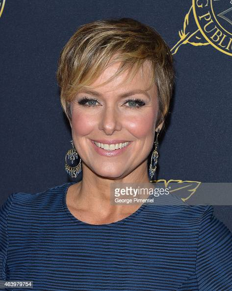 Actress Melora Hardin attends the 52nd Annual ICG Publicists Awards at The Beverly Hilton Hotel on February 20 2015 in Beverly Hills California