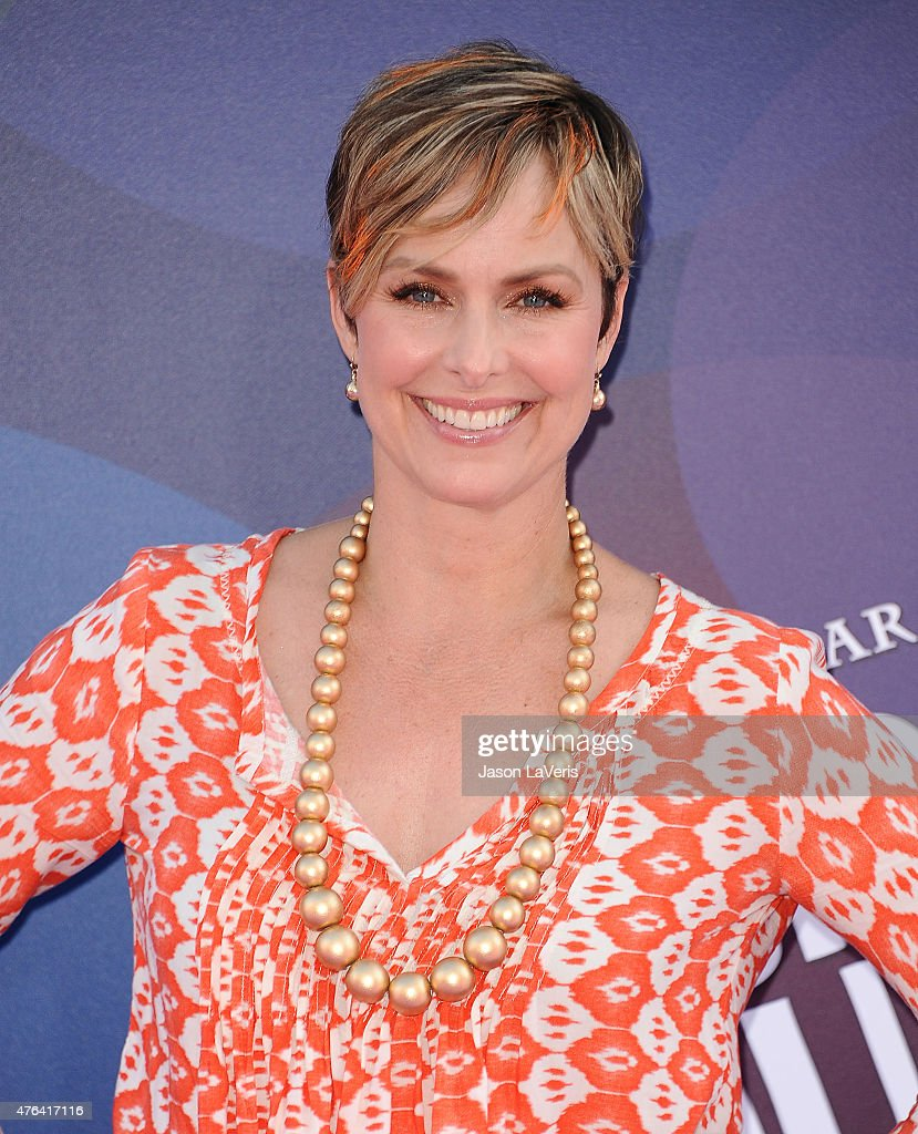 Actress Melora Hardin attends the premiere of 'Inside Out' at the El Capitan Theatre on June 8, 2015 in Hollywood, California.