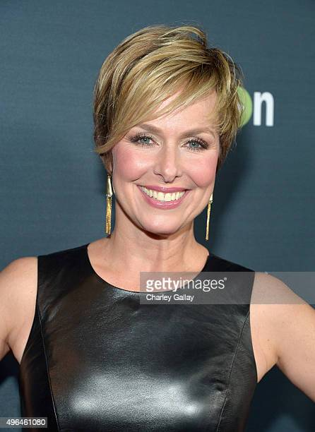 Actress Melora Hardin attends the Red Carpet Premiere Screening For Season Two Of MultiGolden Globe And Emmy AwardWinning Amazon Original Series...