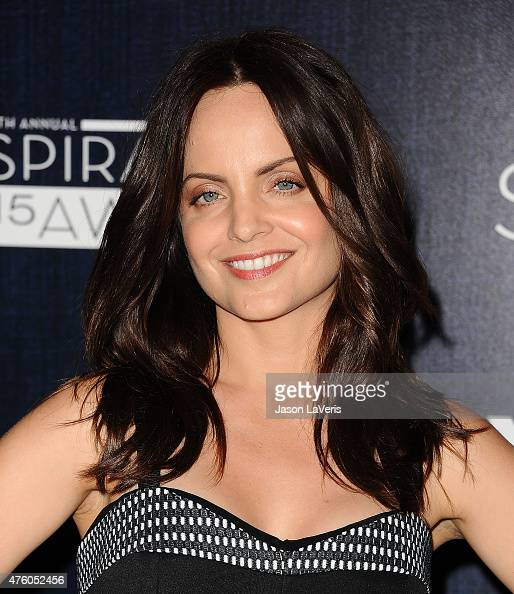 Actress Mena Suvari attends the 12th annual Inspiration Awards to benefit Step Up at The Beverly Hilton Hotel on June 5 2015 in Beverly Hills...