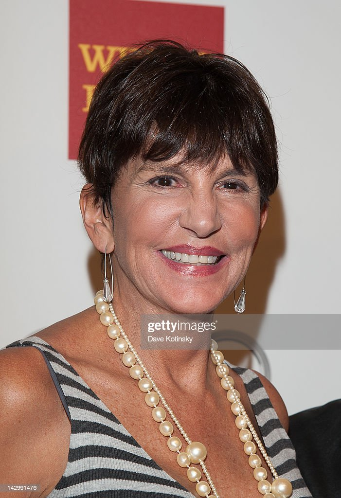 mercedes ruehl journalist