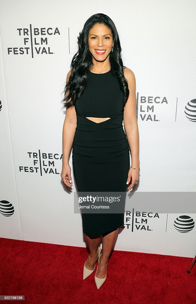 Actress Merle Dandridge attends the Tribeca Tune In: 'Greenleaf' Screening at John Zuccotti Theater at BMCC Tribeca Performing Arts Center on April 20, 2016 in New York City.