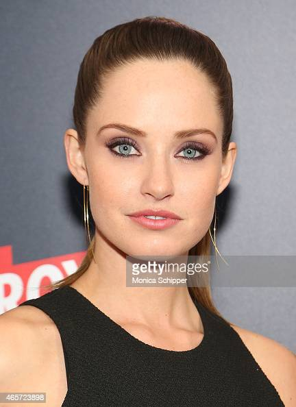 Merritt Patterson Nude Photos 4