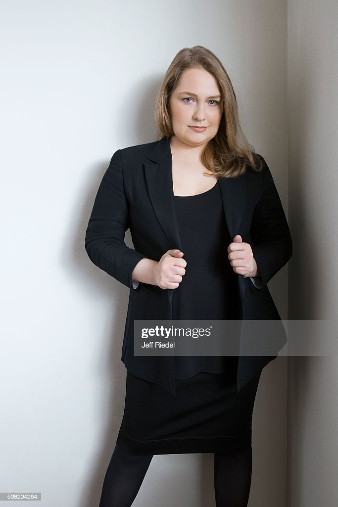 Merritt Wever, TV Guide Magazine, January 12, 2015