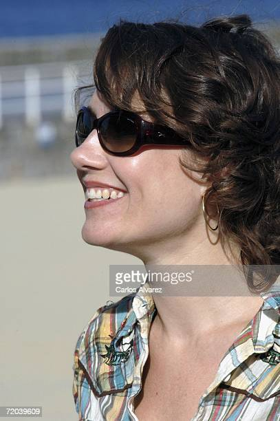 Mia Lyhne Stock Photos and Pictures | Getty Images
