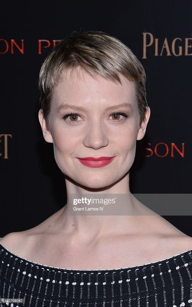 """Crimson Peak"" New York Premiere"