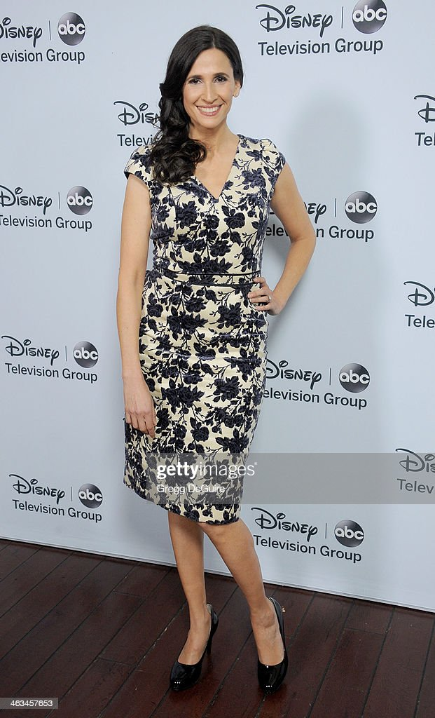 ABC/Disney TCA Winter Press Tour Party