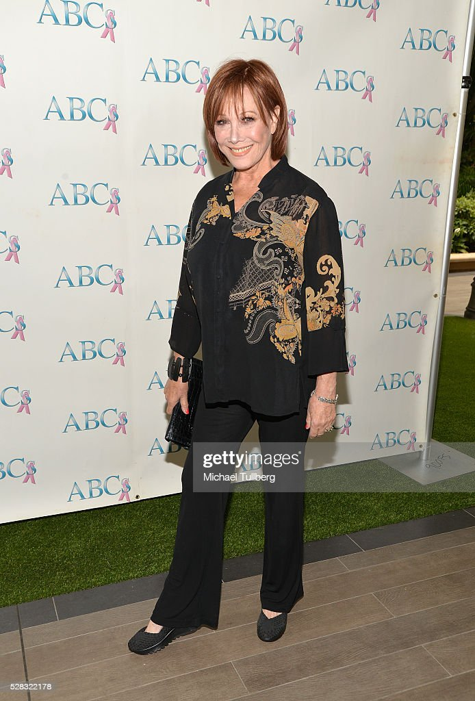 Actress Michele Lee attends the Associates For Breast and Prostate Cancer Studies' annual Mother's Day Luncheon at Four Seasons Hotel Los Angeles at Beverly Hills on May 4, 2016 in Los Angeles, California.
