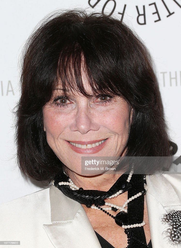 Actress Michele Lee attends The Paley Center For Media's Holiday Salute To Danny Kaye at The Paley Center for Media on December 5, 2012 in Beverly Hills, California.