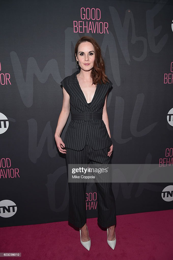 """Good Behavior"" NYC Premiere"