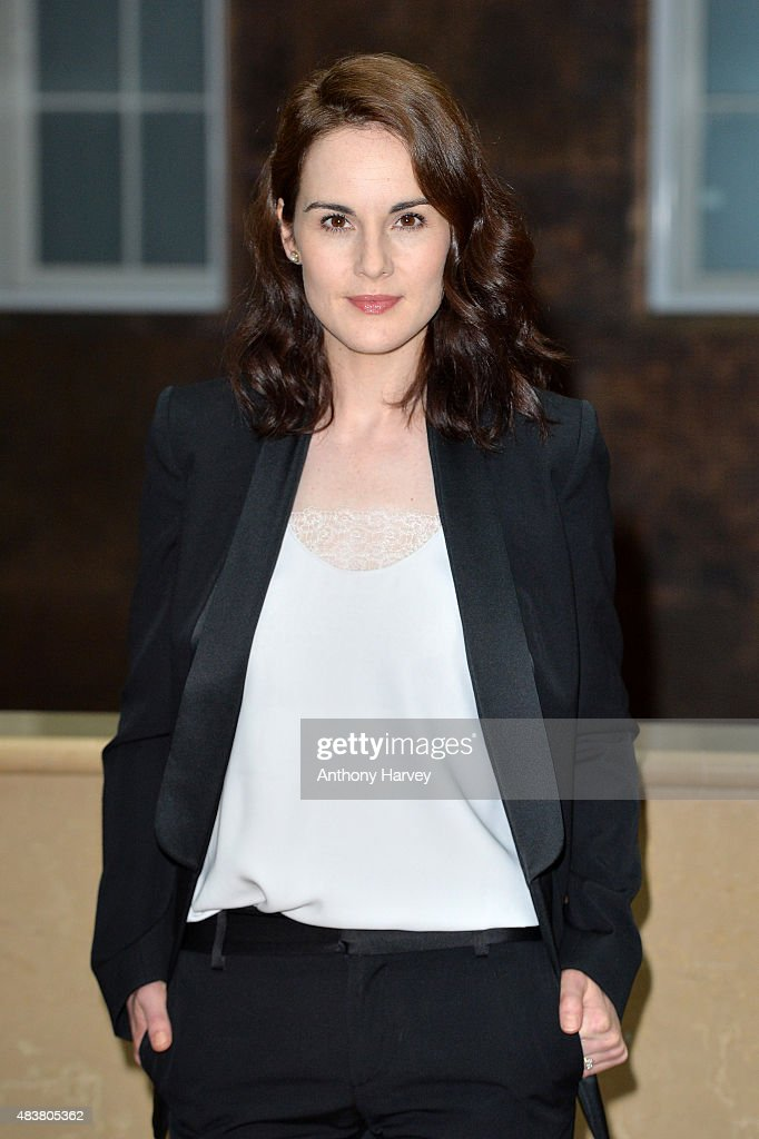 """Downton Abbey"" - Press Launch - Red Carpet Arrivals"