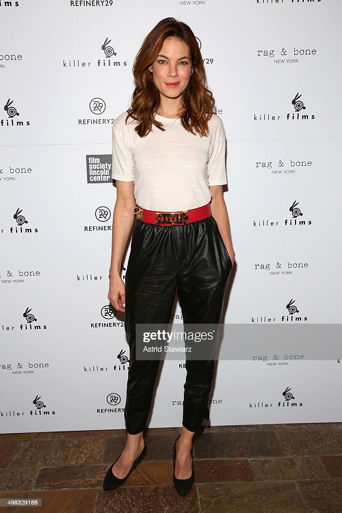 Killer Films' 20th Anniversary Celebration Presented By Refinery29 In Partnership With Rag & Bone