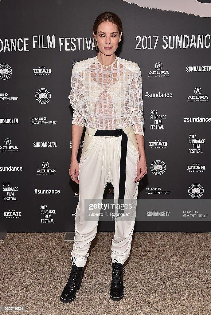 """Sidney Hall"" Premiere - 2017 Sundance Film Festival"