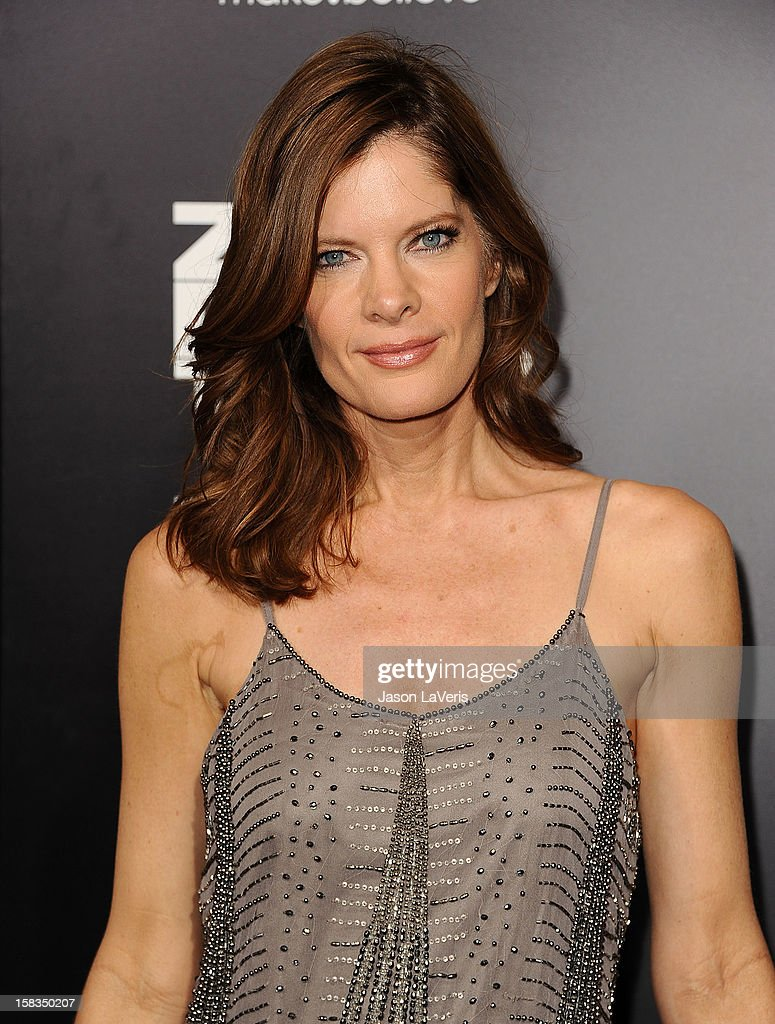 Actress Michelle Stafford attends the premiere of 'Zero Dark Thirty' at the Dolby Theatre on December 10, 2012 in Hollywood, California.