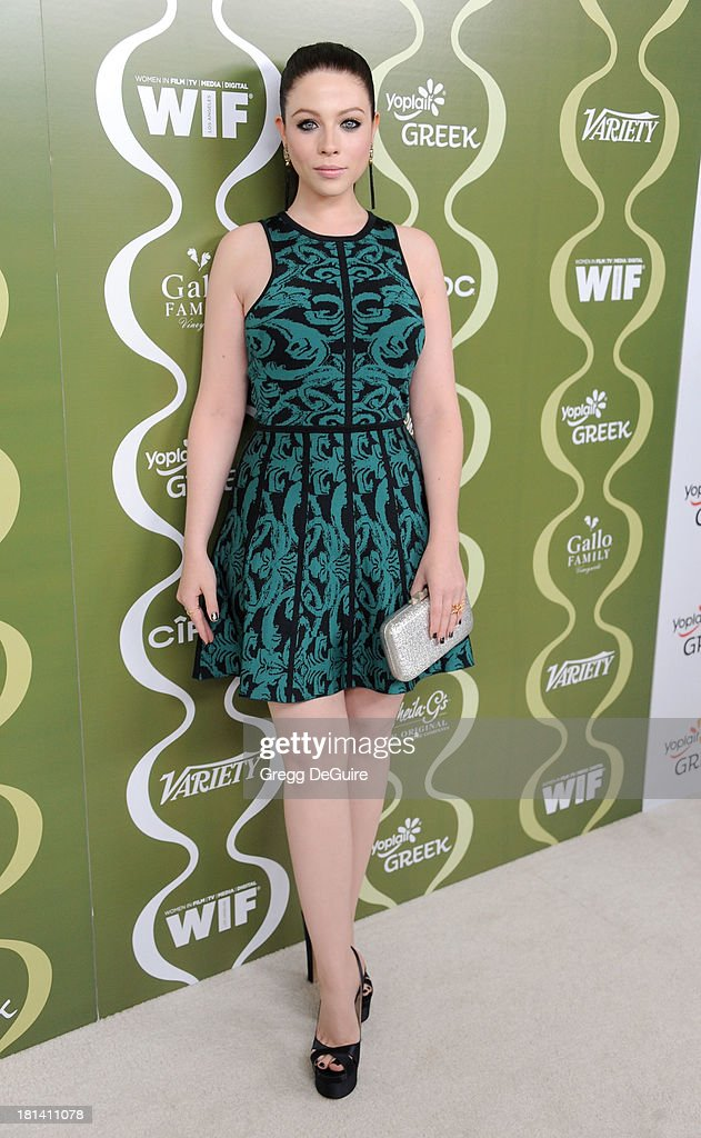 Variety And Women In Film Pre-Emmy Party - Arrivals